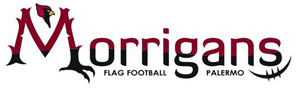 Morrigans FLAG FOOTBALL Palermo
